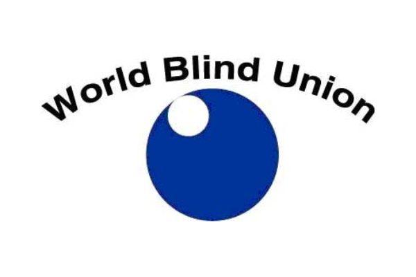 World Blind Union logo