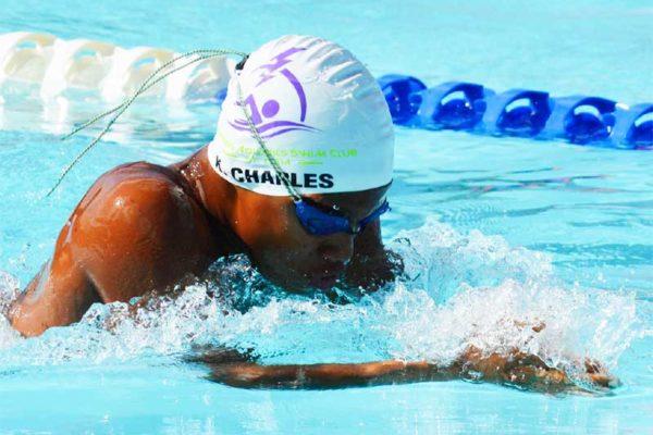 Image of Karic Charles