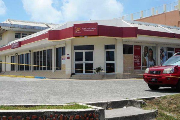 Image of First Caribbean International Bank