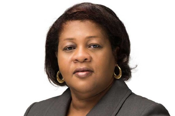 Image of Distinguished Toastmaster (DTM) Sonia Monrose is the new Toastmasters Club Growth Director, District 81 (Caribbean).