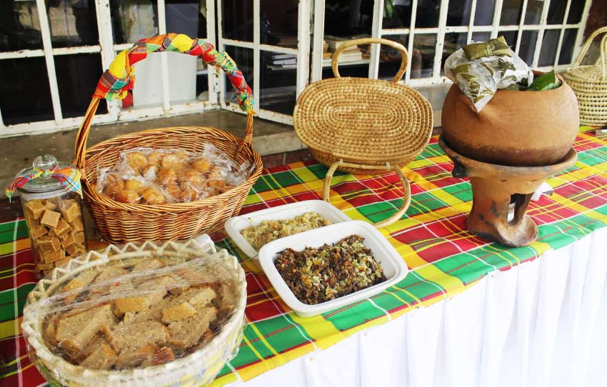 Image: Creole Heritage Month is fast approaching, which means preparations for the celebration are well underway