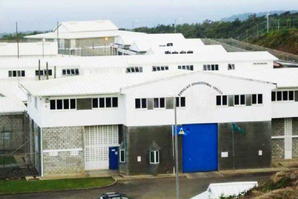 Image of Bordelais Correctional Facility