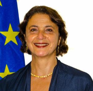 Image of Daniela Tramacere