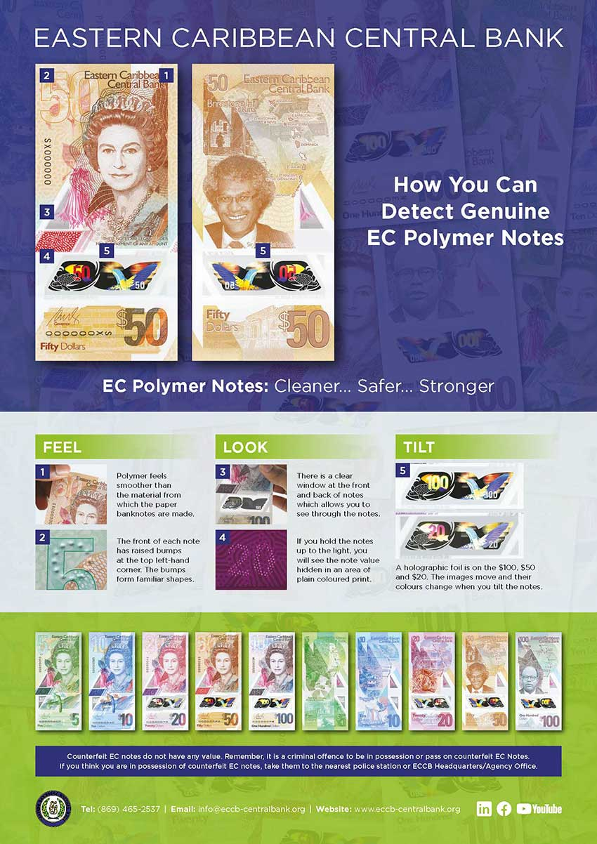 Image of Polymer Notes Poster