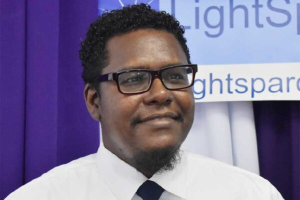 Image of Eleazar Noel, Business Development and Delivery Coordinator for the Caribbean at ICM.