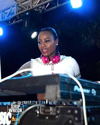 Image of DJ Colayshan