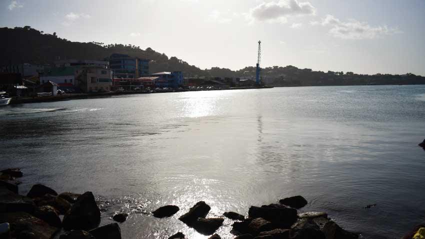 Image of Port Castries