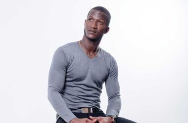Image of Daren Sammy