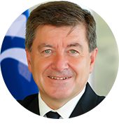 Image of Guy Ryder, Director-General, International Labour Organization