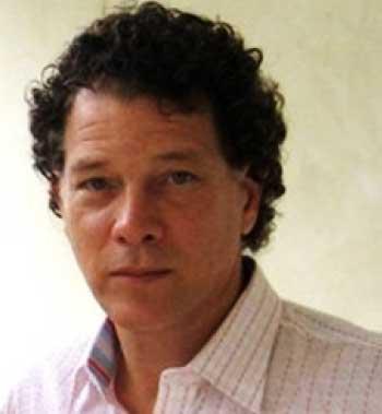 Image of Vaughn Renwick, CEO of WIRSPA.