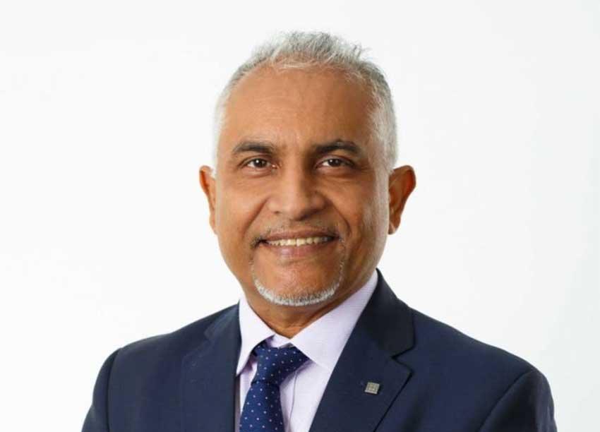 Image of Ravi Rambarran