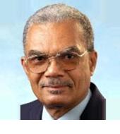 Image of Dr. Basil Springer GCM