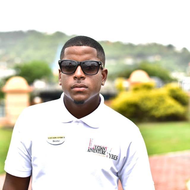 Image of Dexter Felix Jr, also known as 'Dry Bones'