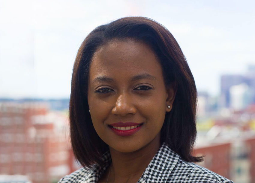 Image of Lisa Jawahir