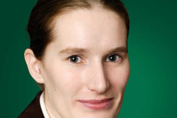 Image of Dr. Valerie Hickey