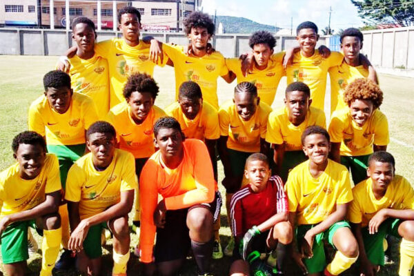 Image of Uptown Rebels Under 17. (PHOTO:SM)
