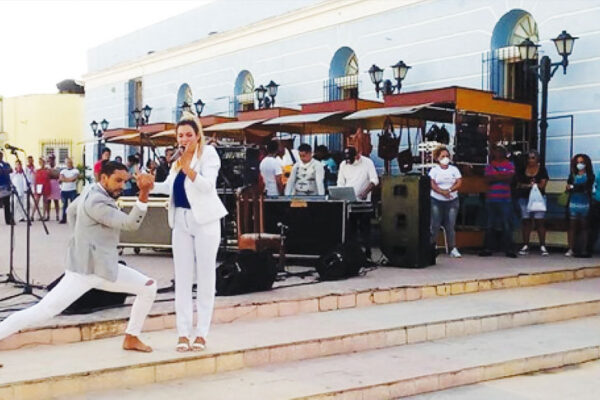 Image: Concert Day celebrates Cuban Culture in Las Tunas …