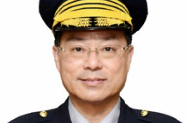 Image of Huang Ming-Chao