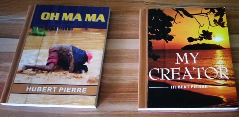 Image of Hubert Pierre's books
